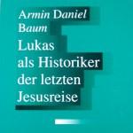 Lukas als Historiker