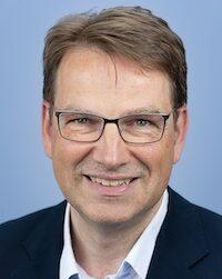 Armin D. Baum